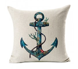 Anchor Coastal Cushion