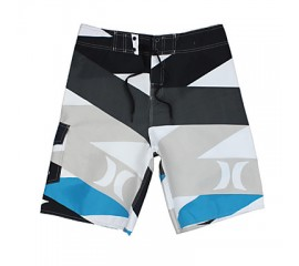 Stripe Mens Boardshorts