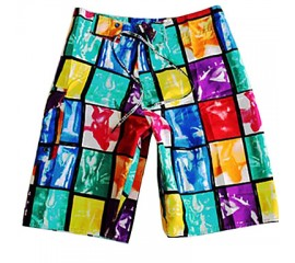 Surf Mens Boardshorts